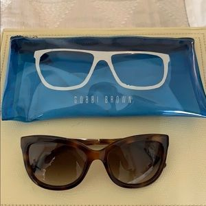 "Bobbi Brown ""The Stella"" Sunglasses"